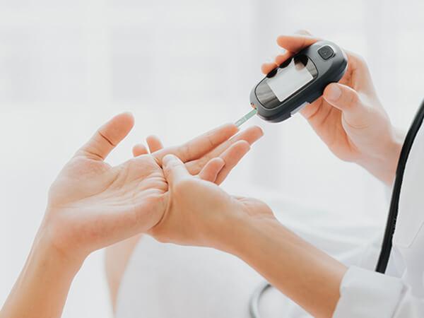イメージ:糖尿病内科