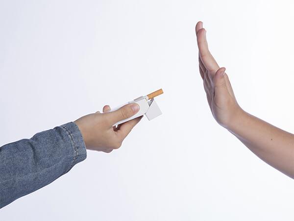 イメージ:禁煙外来