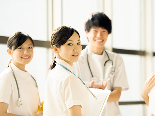 イメージ:看護師